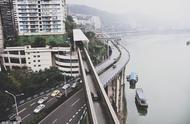 早高峰乘公交是不是变快了? 重庆主城的出行变化,看这份报告就OK