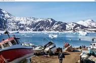 格陵兰岛回应特朗普:谢谢,我们不卖