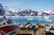想买格陵兰岛?特朗普遭到官方拒绝