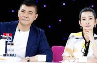 秦海璐夫妻综艺首秀难得同框,霸气造型老公面前却变小女人,般配