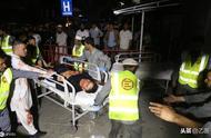 最惨痛的婚礼,阿富汗首都一婚礼现场遭炸弹袭击,致41死134伤