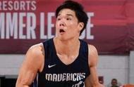 又一日本球员进入NBA!独行侠官宣签下马场雄大