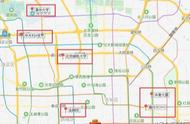 北京西城区现在哪里有5G网