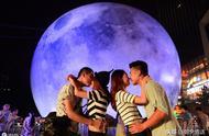 中秋节,高情商男生女生撩对象浪漫情话,发朋友圈的俏皮句子