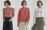秋季18套穿搭,色彩低调优雅,藏不住的高级感
