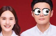 「李荣浩」  眼睛变大了是什么体验!爆笑P图