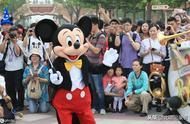 上海迪士尼乐园:今后游客可以自带食物,仅限于自己吃的