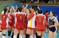 """中国奥运八大""""无敌军团"""":乒乓球仅仅列第三,第一斩获40枚金牌"""