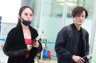 徐冬冬尹子维分手:我们分开了,但他还是我最好的朋友