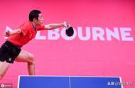 中国男乒亚锦赛夺得团体冠军,收获奥运参赛资格,许昕算头功