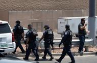 悲剧,美国得州枪击案致20死26伤,21岁小伙持AK-47进入商场开枪