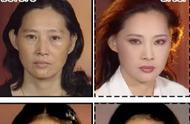 毛戈平整容级化妆术在线教学,你必须要GET的毛戈平化妆秘籍
