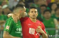 冠军几无悬念!刘欢两次乌龙助攻国安输球 恒大平中超纪录7分领跑