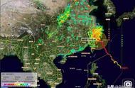气象台为它发今年首个台风红色预警!
