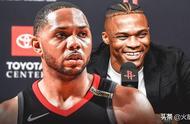 谁有NBA新赛季火箭球员名单