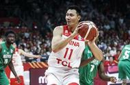 篮球世界杯-遗憾告负!中国男篮无缘直通东京奥运会