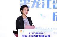 """第三届""""邮储银行杯""""黑龙江省青年创业 大赛在哈尔滨启动_创业商机网"""