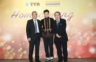TVB小生搭档林峯拍《使徒行者3》努力健身以最好状态回归