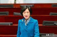 香港立法会议员:抗争活动妄图推翻特区政府是不可能得逞的