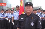 深圳公安亮剑行动,鼓舞人心,稳定大局。