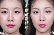 看完毛戈平的化妆神技,他不愧是给刘晓庆化妆的男人