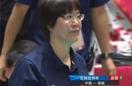 郎平下手太狠!把美国当成日本3-0吊打 赛后淡定:我们按计划来的