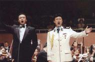 胡军84岁父亲去世!曾是知名歌唱家登央视春晚,家世背景显赫