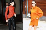 「腋下包」成春夏大热手袋!Kendall Jenner,Bella Hadid都在背