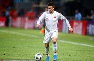 世预赛-艾克森梅开二度武磊建功 国足5-0十人马尔代夫