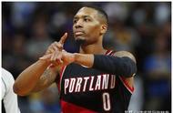 利拉德放话!如果NBA复赛只打几场角逐,那我不会上场