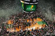 """NBA下一支""""五星""""超级球队?解读波士顿凯尔特人的完美重建之路"""