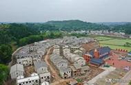 官方回复!简阳这个镇有新的项目规划,快看看有你家吗?