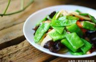 一道菜让你吃五种食物,最适合懒人做的快手菜,好吃、营养、健康