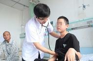 """贵州首例儿童""""换心""""手术成功 12岁患者康复出院"""