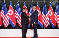 白宫称特朗普收到金正恩来信:内容非常正面 希望再次会晤