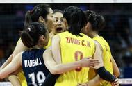 欣喜!朱婷贡献20分,中国女排完胜土耳其队拿下奥运入场券