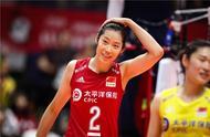 世界杯爆冷丢分!中国女排3-2险胜巴西队,6轮17分冲击冠军悬了