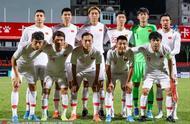 创历史!中国队内最靓仔,艾克森轰进2球,国足5:0大胜马尔代夫