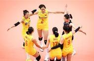 中国女排横扫日本女排以5个3-0暂列第一!休息两天将战巴美!