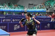 大爆冷!国乒2名世青赛冠军均遭遇0:3溃败,女队涌现直板天才