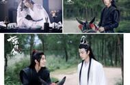 韩国电视台发了 肖战 的介绍 肖战别笑了 情敌越来越多 阿令冲鸭