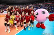 2019女排世界杯第一阶段9月19日中国女排对阵日本女排 附比赛时间