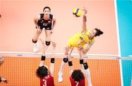 世界杯惨案!中国女排横扫日本,一优势让对手绝望,单节仅10分