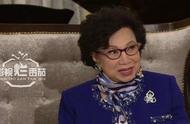 演员梁舜燕病逝,香港第一个女电视演员,3个月前仍在一线拍戏