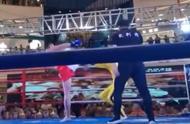 李小龙模仿者被秒杀遭拳击冠军怒批,网友:别侮辱李小龙