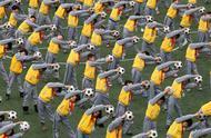 形式主义!名嘴揭中国足球乱象:没有组队参赛,却被通知领奖