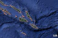 宣布与我国建交的所罗门群岛,到底长啥样?
