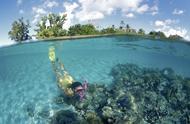 宝藏旅游国家!将与中国建交的所罗门群岛了解一下