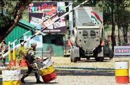 突发!印巴再爆冲突,印军猛烈炮击,大打出手,巴铁平民伤亡惨重