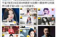 亚太区最美面孔票选结果公布:杨超越成为国内排名第一!